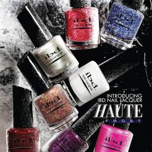 ibd Haute Frost Collection