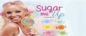 LeChat Dare To Wear Sugar Me Up Collection