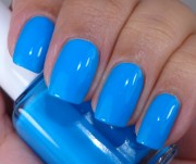 essie taboo summer neons collection