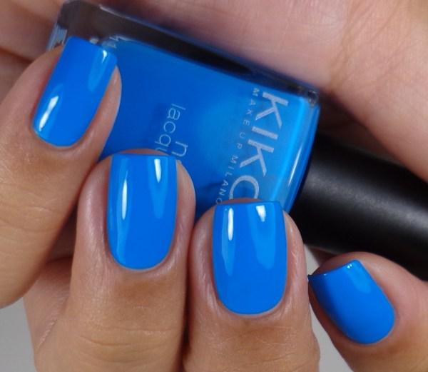 Kiko 295 Cerulean Blue 3