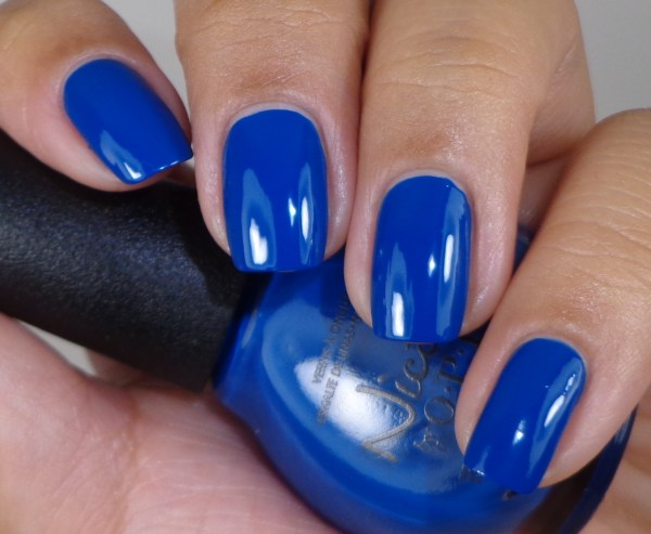 Nicole by OPI Live In The Momentum 1