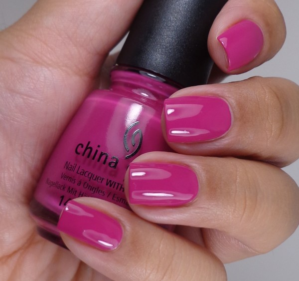 China Glaze Dune Our Thing 2