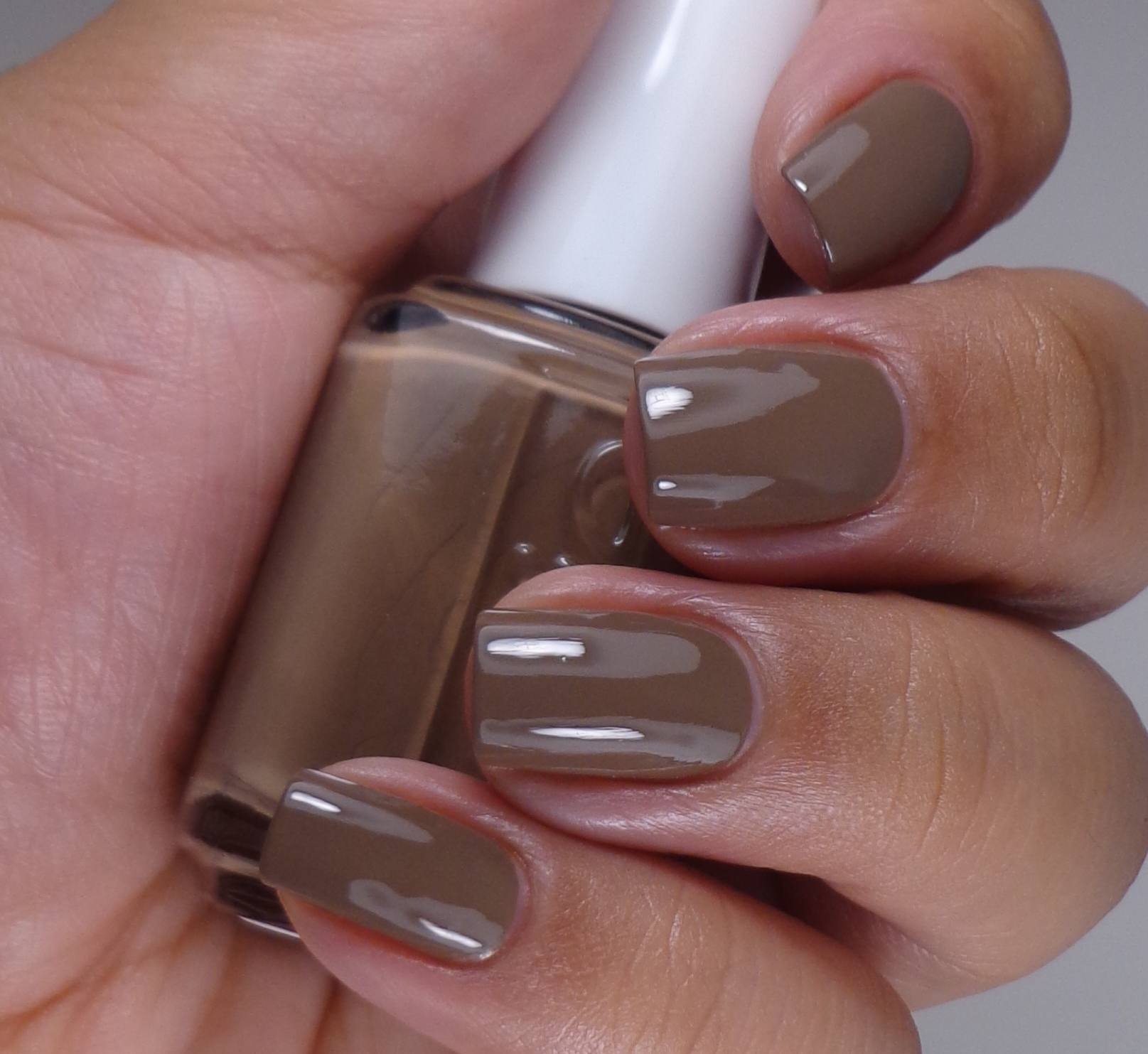 Essie Fierce No Fear 2