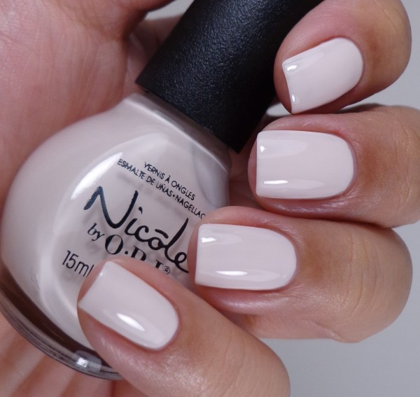 Nicole by OPI Sweet Surrender 2