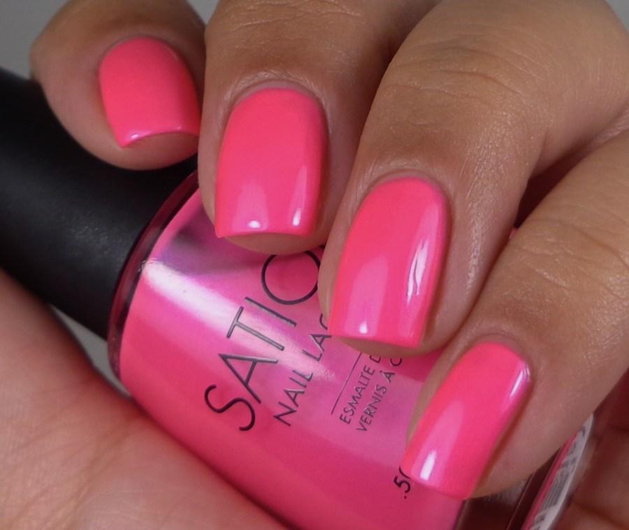 Sation Shock Me Twice Pink 1