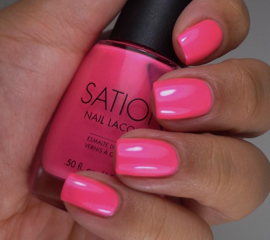 Sation Shock Me Twice Pink 2