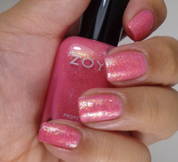 Zoya Harper 2