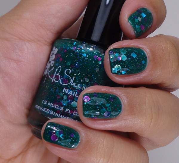 KBShimmer Sea You Around 1