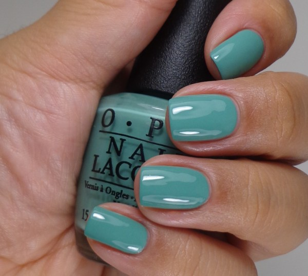 OPI My Dogsled Is A Hybrid 1