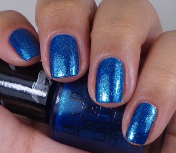 OPI The Sky's My Limit 4