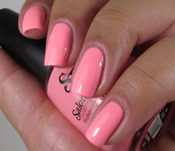 Salon Perfect Tickled Pink 1