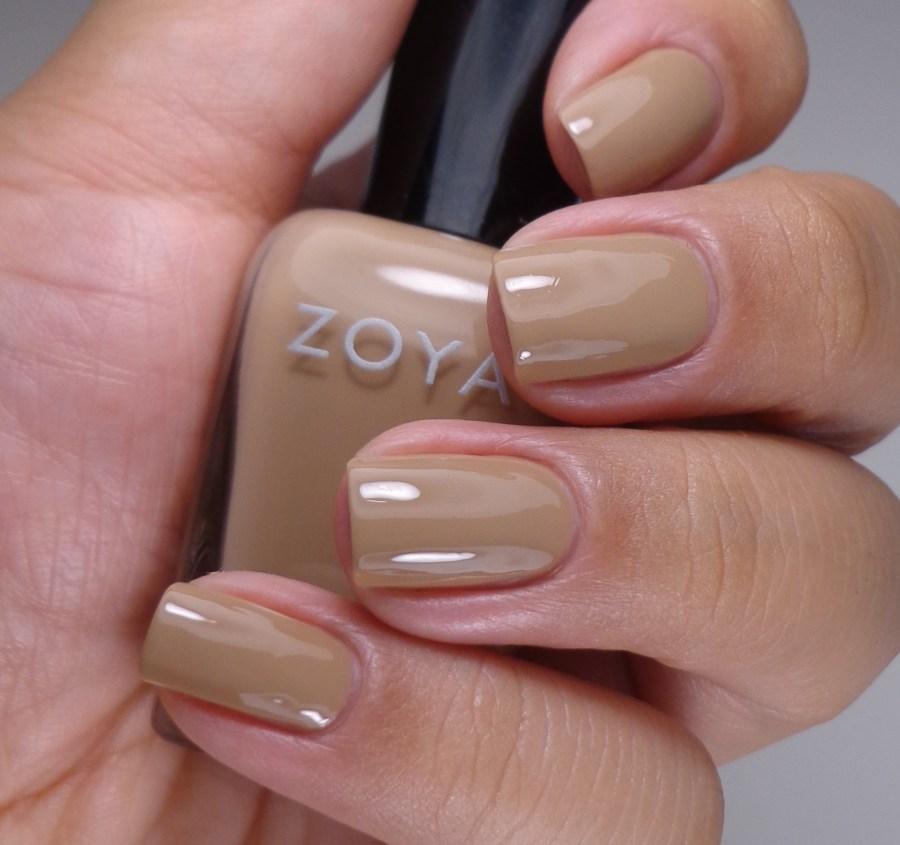 Zoya Sepencer 2