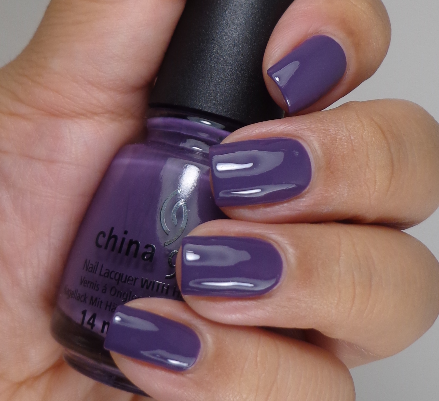 China Glaze All Aboard 2