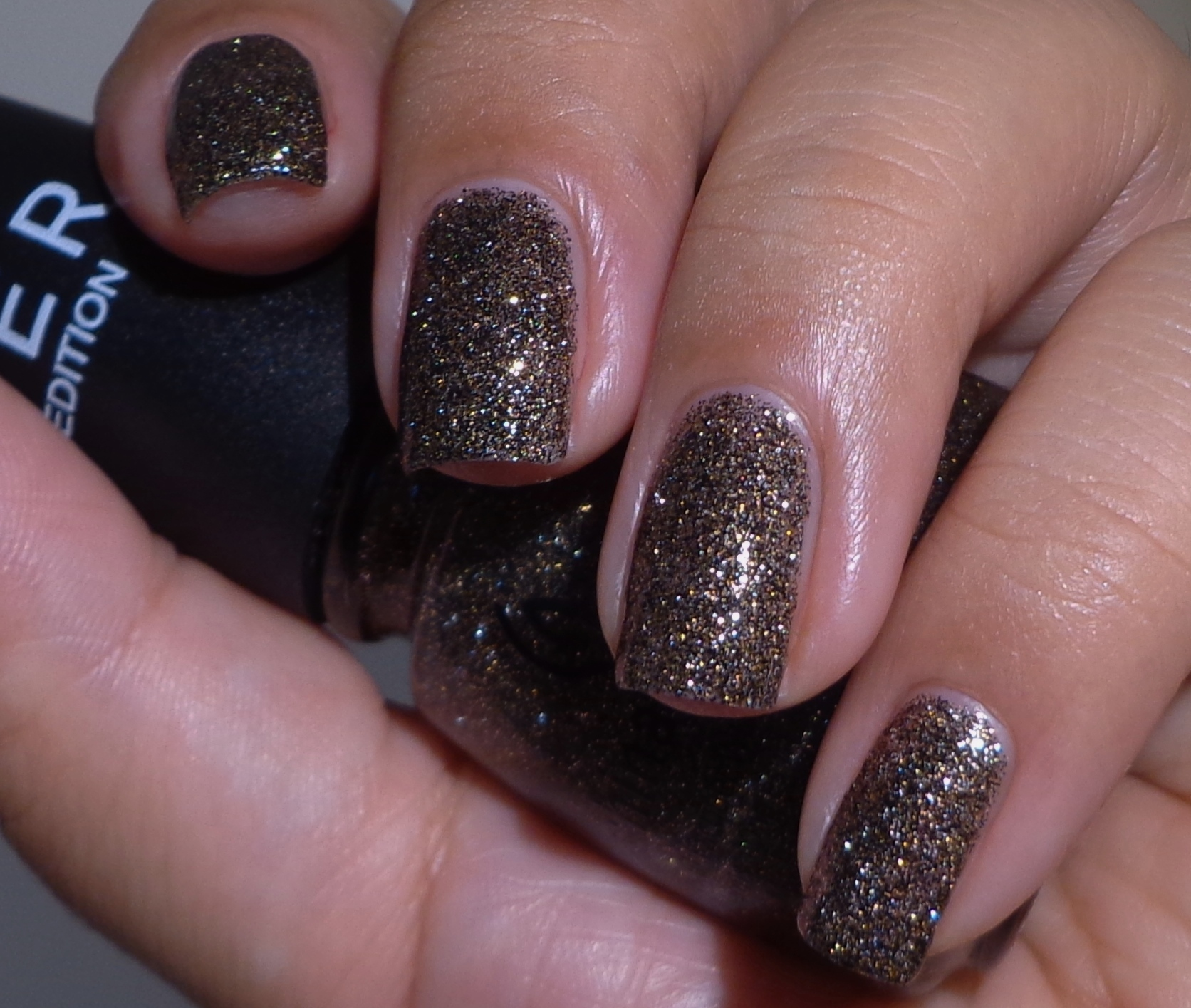 China Glaze Boundary Of Memory 1