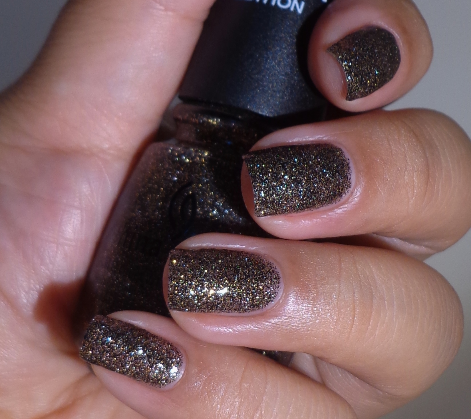 China Glaze Boundary Of Memory 2