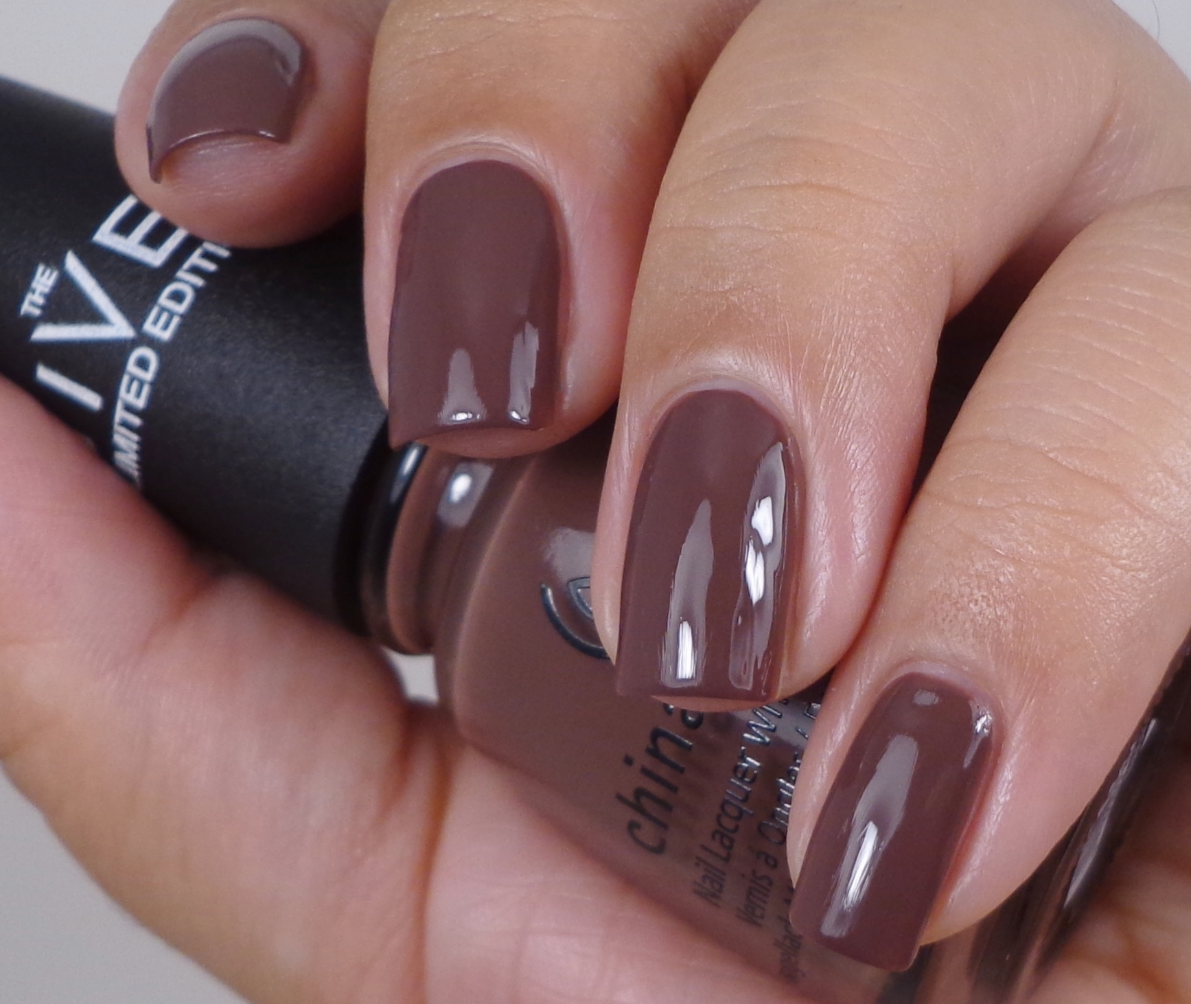 China Glaze Community 1