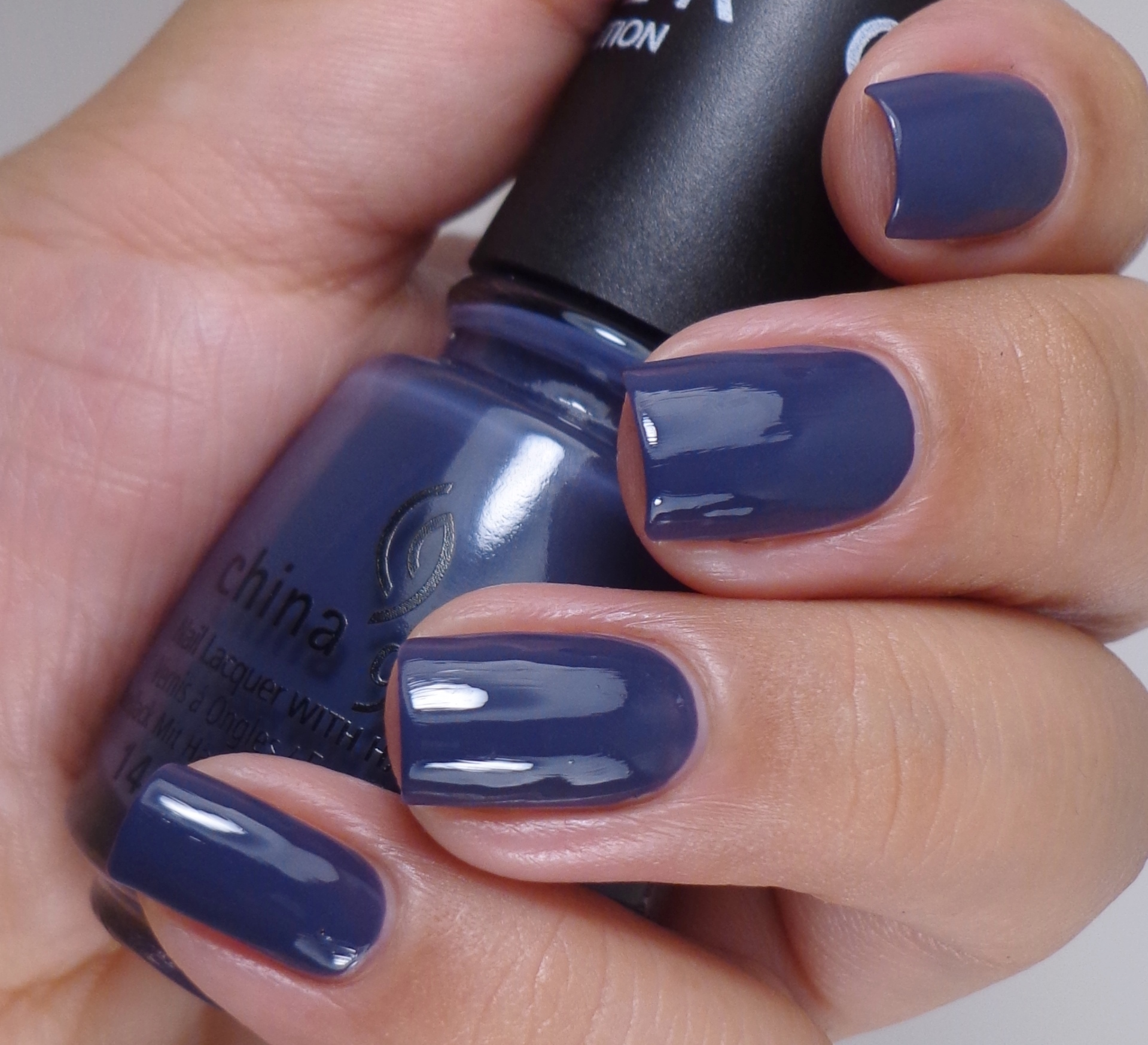 China Glaze History Of The World 2