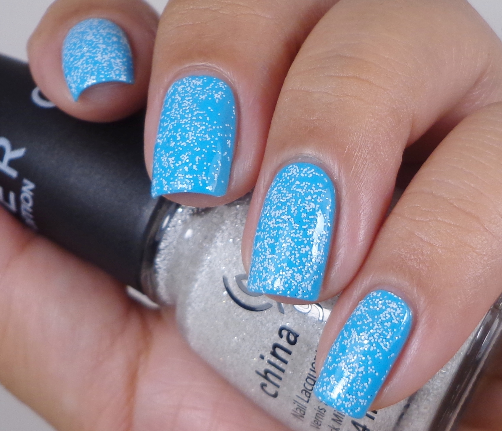 China Glaze The Outer Edge 1