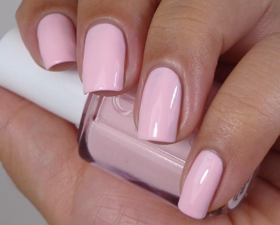 Essie I Pink I Can 1
