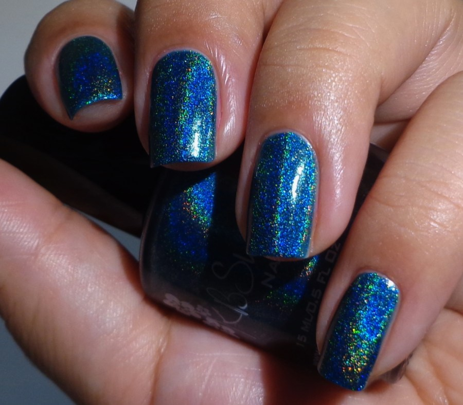 KBShimmer Up And Cunning 1
