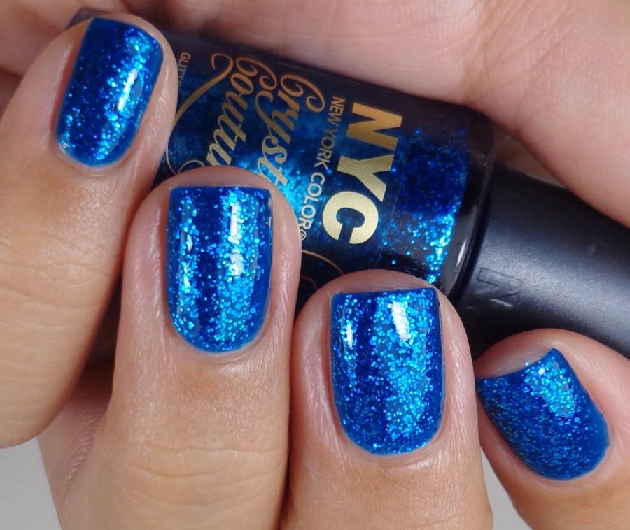 NYC Blue Majesty 2