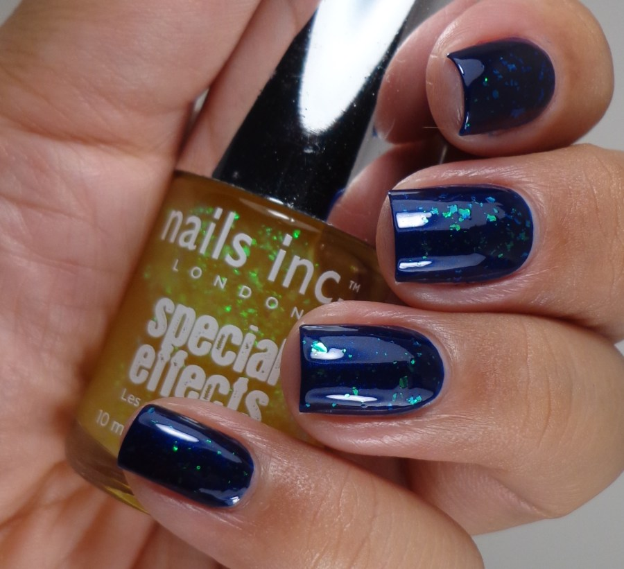 Nails Inc The Wyndham 2