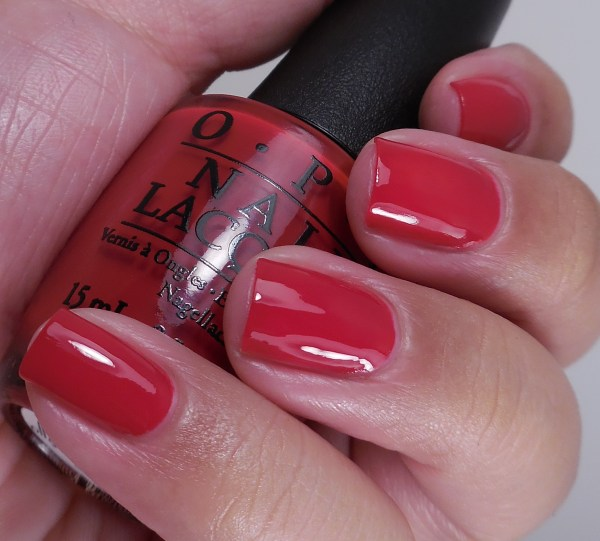 OPI What's Your Point-settia 2