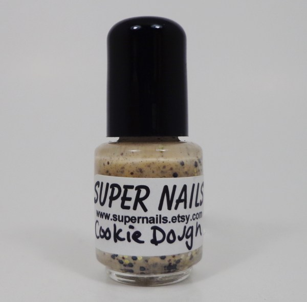 Super Nails Cookie Dough 1
