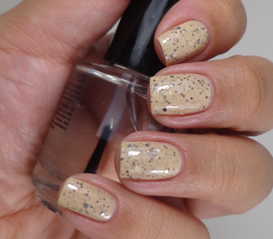 Super Nails Cookie Dough 2
