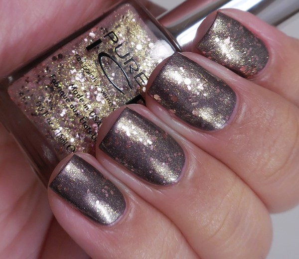 Pure Ice Gold Peppermints 2