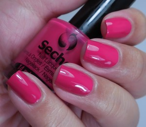 Seche & Live Love Polish Review