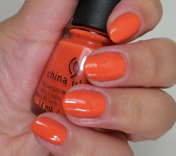 China Glaze Pop The Trunk 2