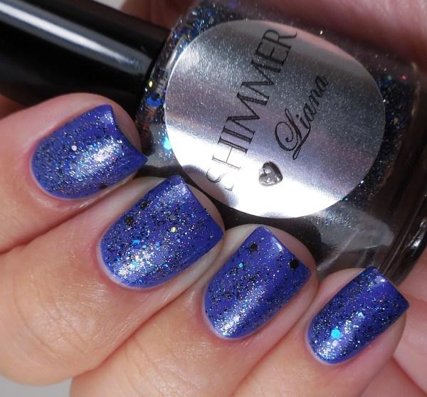 Shimmer Liana 2