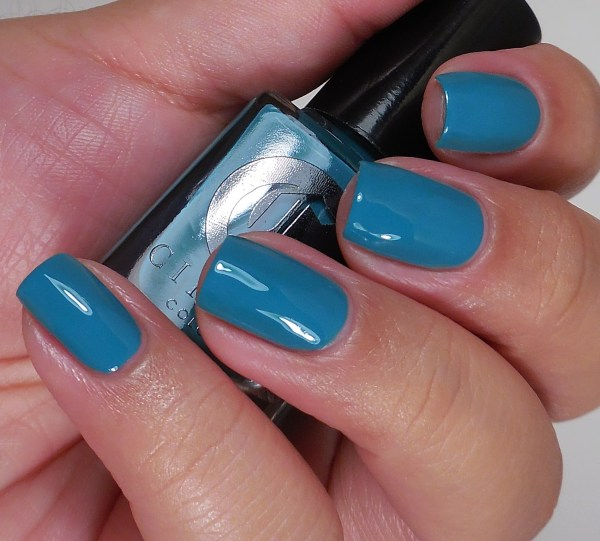 Cirque Colors Lady Liberty 2
