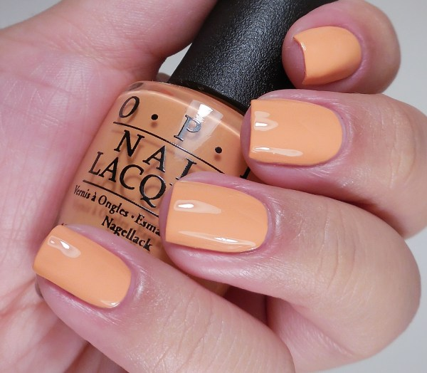 OPI Is Mai Tai Crooked 2