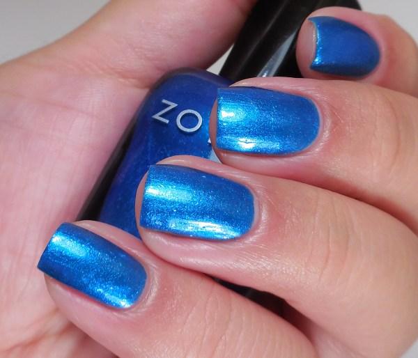 Zoya Oceane 2