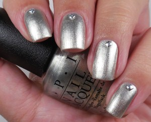 The Lacquer Ring – Metals