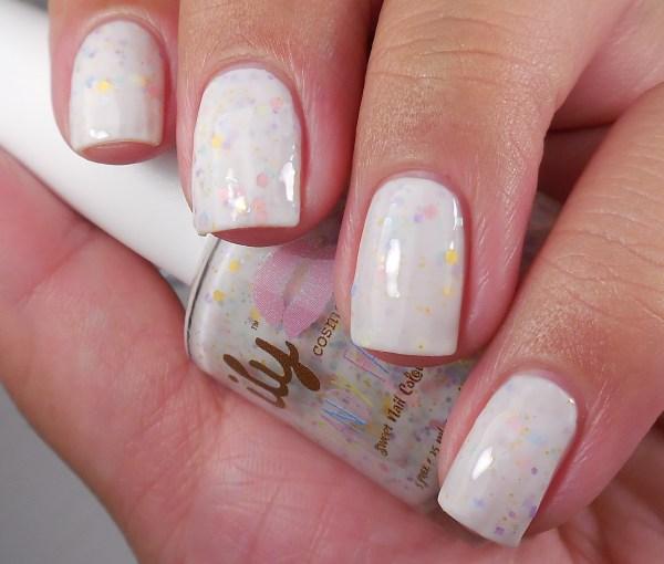 ily Cosmetics Candy Fairy 1
