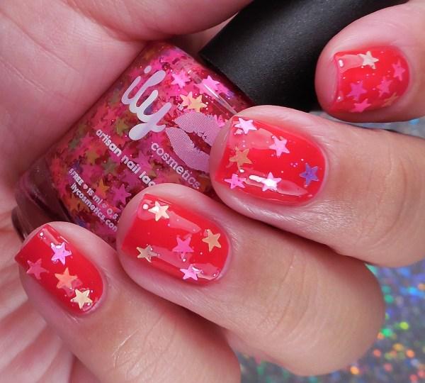 ily Cosmetics Starmalade 2