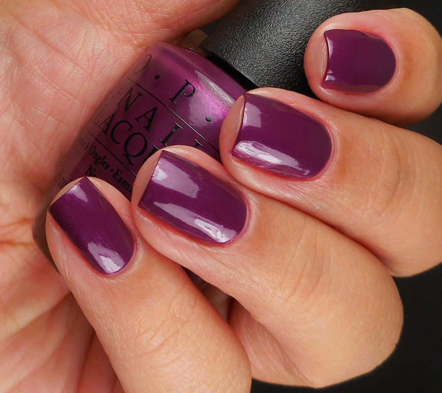 OPI I'm In The Moon For Love 2