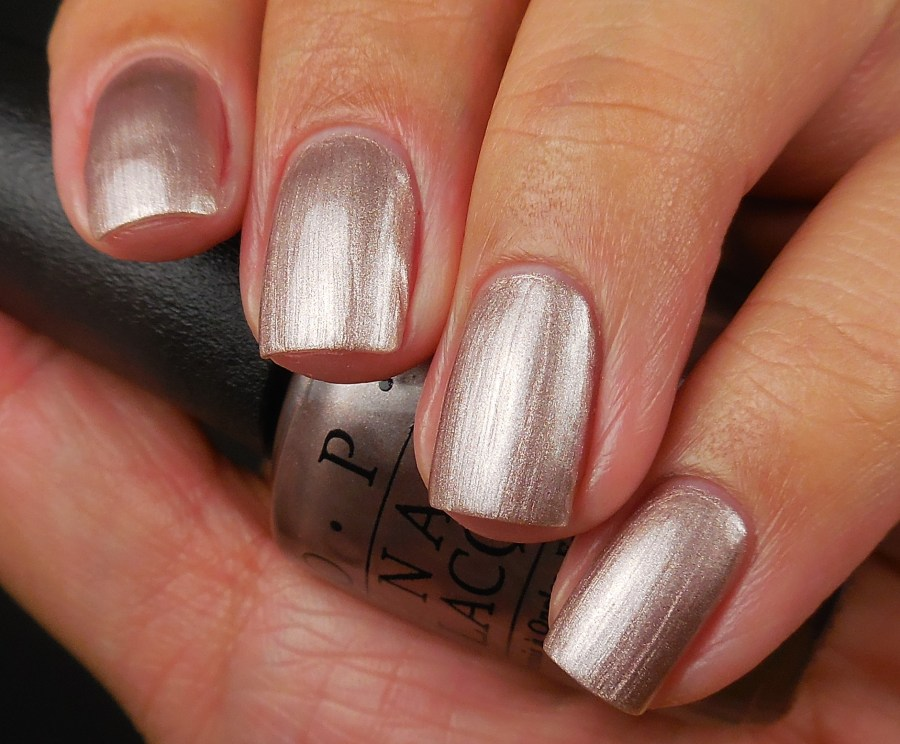 OPI Press For Silver 1