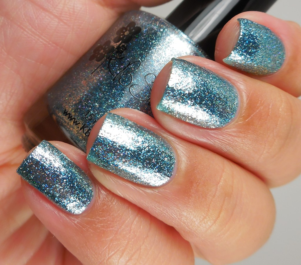 KBShimmer Birthstone Collection Blue Topaz 2