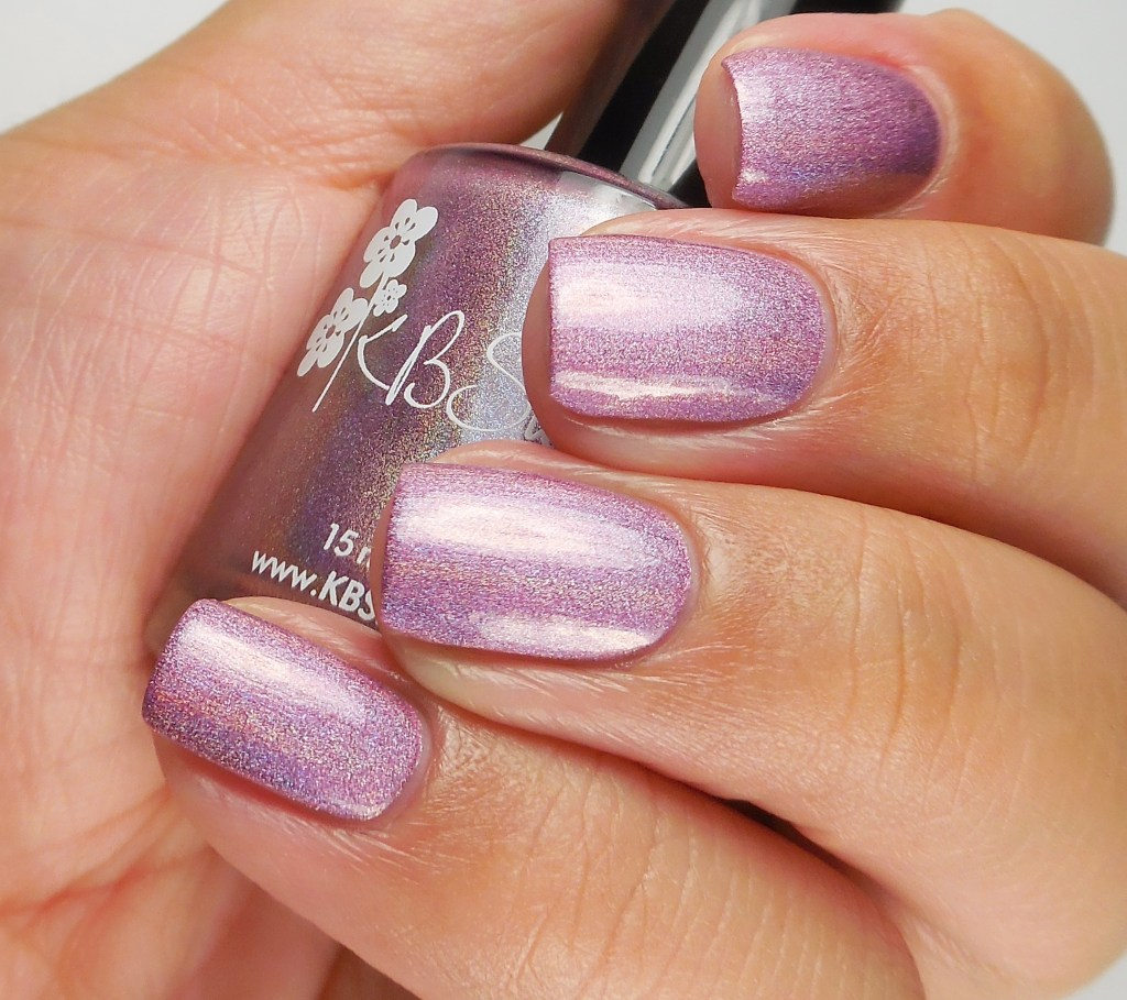 KBShimmer Peony Pincher 2