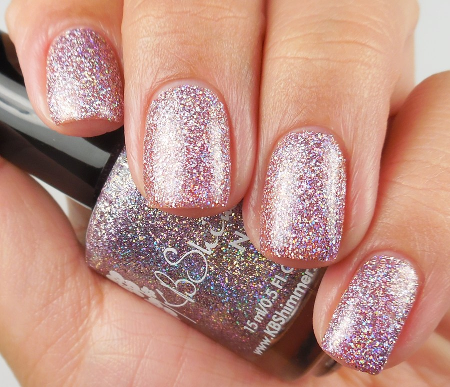 KBShimmer Things That Make You Go Bloom 1