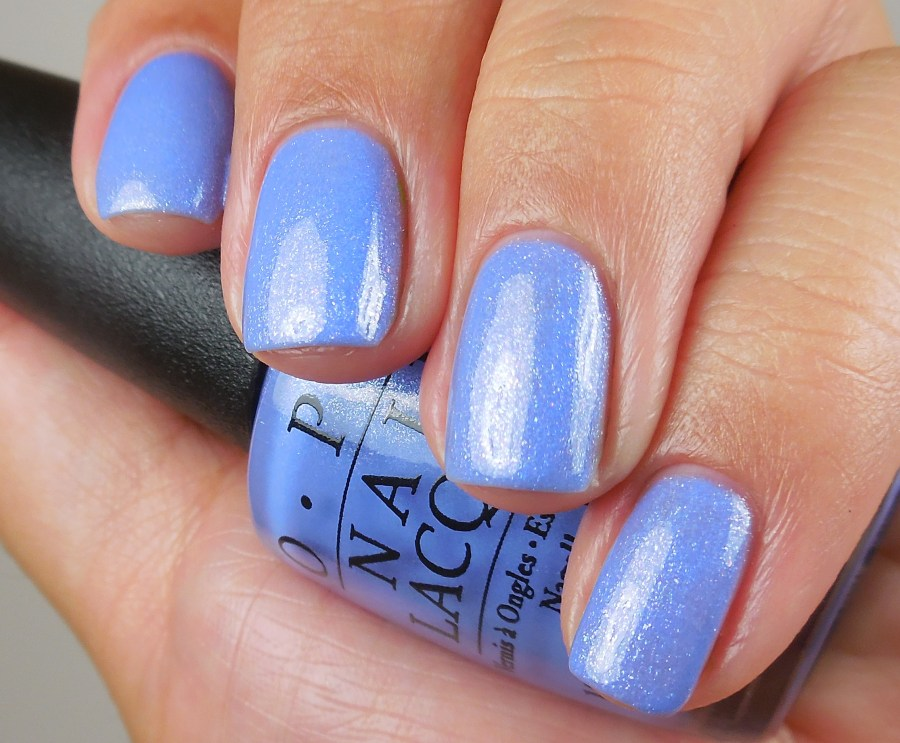 OPI New Orleans Collection Show Us Your Tips! 1