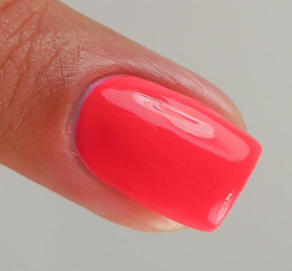 China Glaze Hot Flash 3