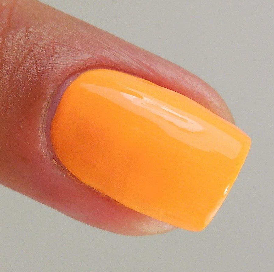 China Glaze None Of Your Risky Business 3