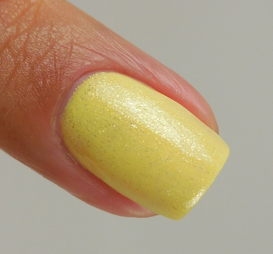 KBShimmer Mai Tai One On 3