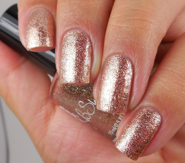 KBShimmer One Night Sand 1