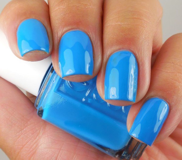 Essie Nama-Stay the Night 1
